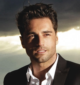 David Bustamante Hoyos (Cantante)