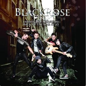 Blackrose - Back To The Year Of 65