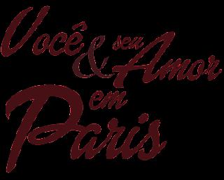 Promoção Você E Seu Amor Em Paris