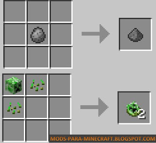 Como crear un pollo creeper - Creeper Chicken Mod 1.7.10/1.8