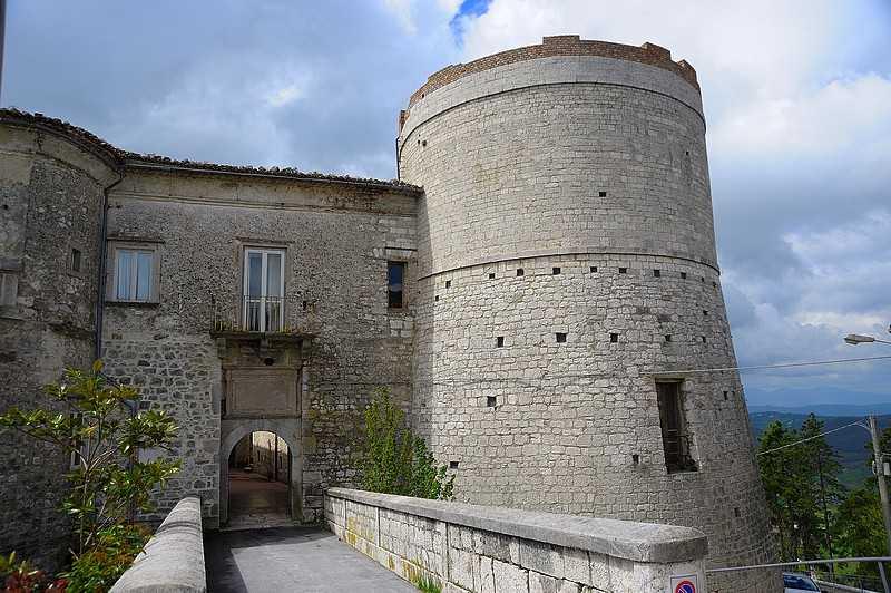 Castelliere il castello di luned 21 marzo - B b la finestra sul castello termoli ...