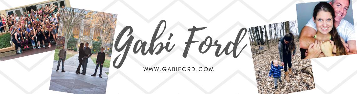 Gabi Ford