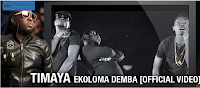 Timaya - Ekoloma Demba [Official Video]