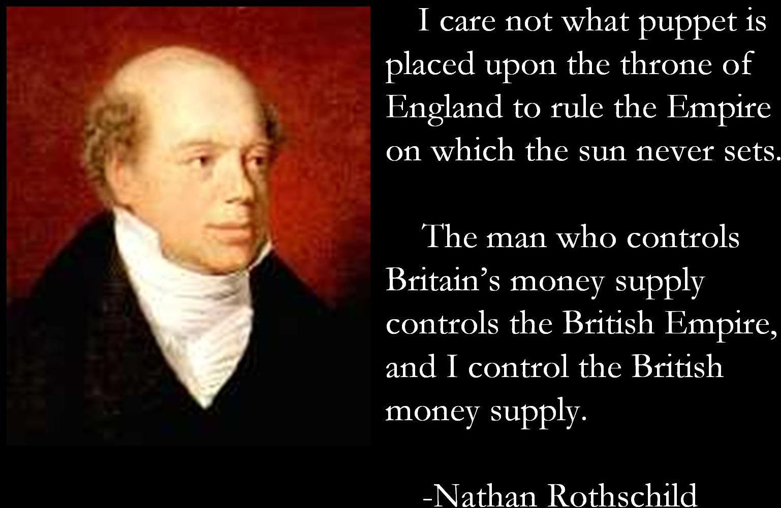 The Kool Skool The House Of Rothschild The Money S
