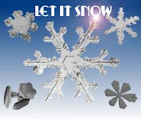Ketik Let It Snow Di Google