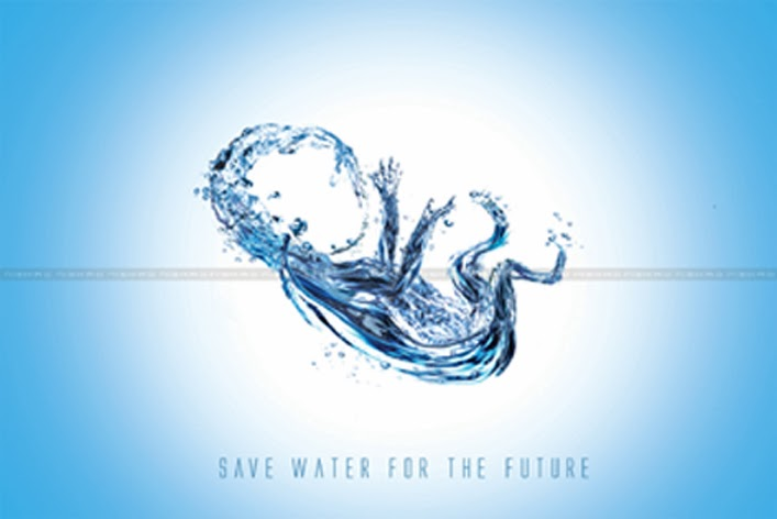 जल बचाओ -जीवन बचाओ