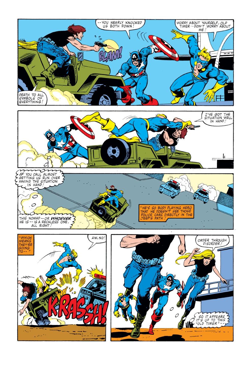 Captain America (1968) Issue #261 #176 - English 11