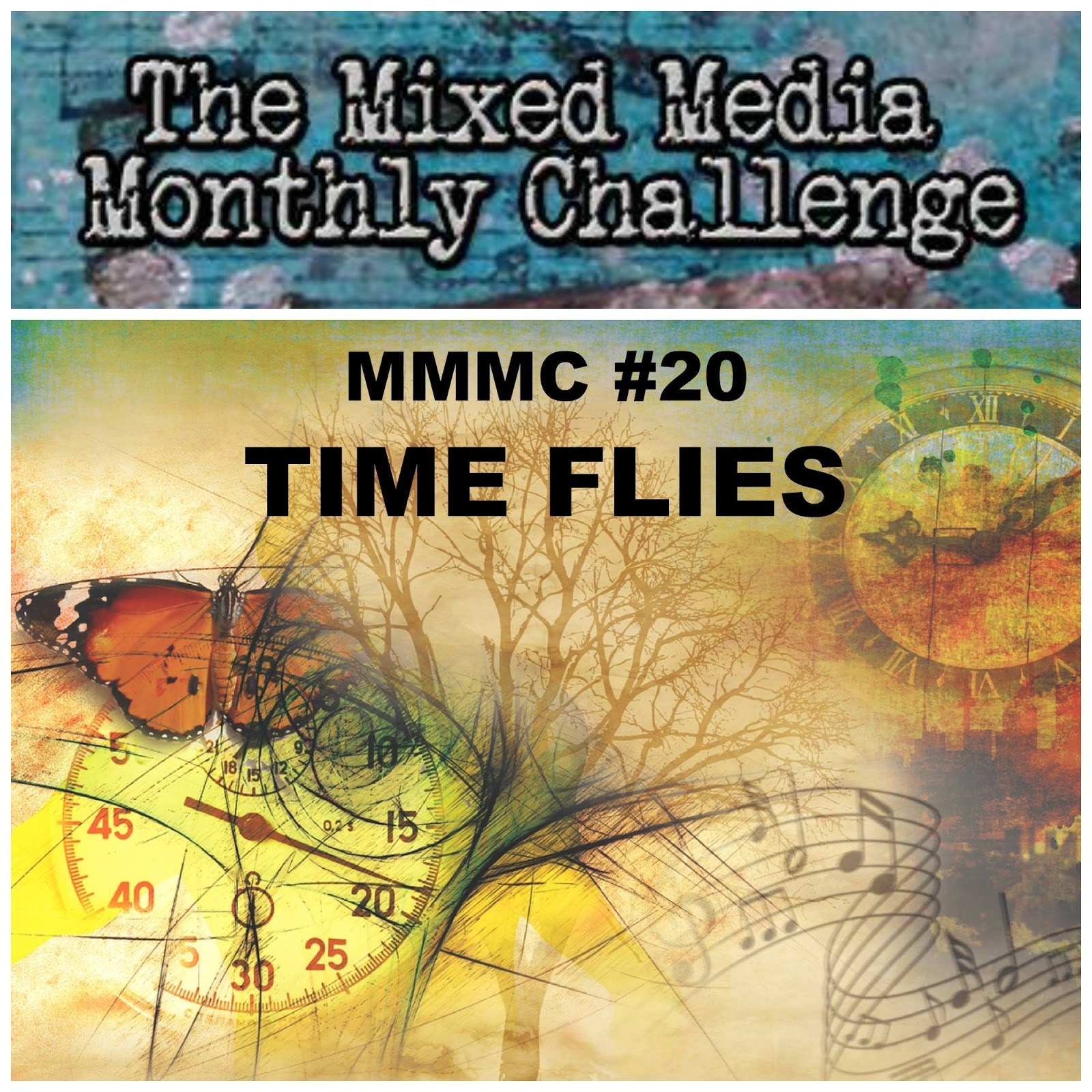http://mixedmediamc.blogspot.ie/2016/01/mixed-media-monthly-challenge-20-time.html
