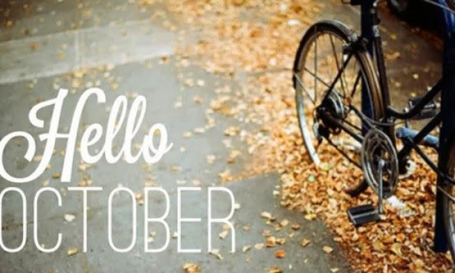 Chùm thơ hay chào đón tháng mười - Thơ tháng 10