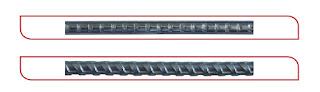 ACERO LISO-CORRUGADO-ARMADURA DE TENDEL-FISUFOR-STEEL FOR BRICKS
