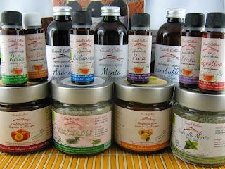 casali cellini: prodotti biologici tra tradizione e innovazione!