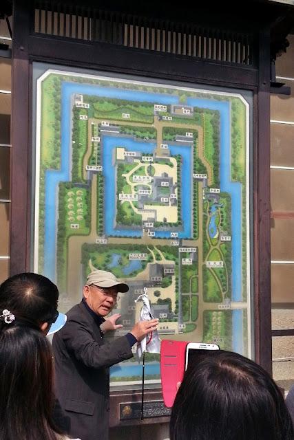 www.meheartseoul.blogspot.com | Nijō Castle (二条城)