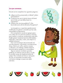 Apoyo Primaria Español 5to grado Bloque III lección 9 Expresar su opinión fundamentada en un debate