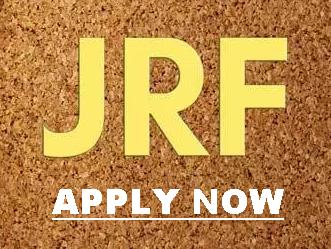 JRF JOBS