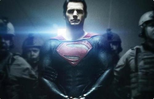 Man of steel - 10 phim bộ được mong đợi nhất 2013