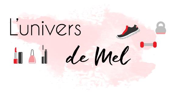 Blog L'univers de Mel