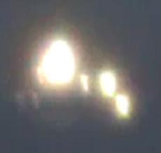 UFO UK