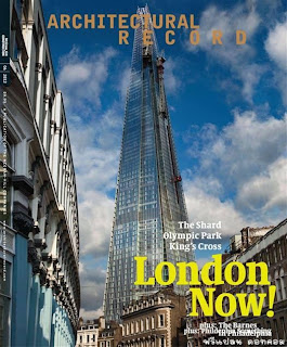 Architectural Record - June 2012( 524/0 )