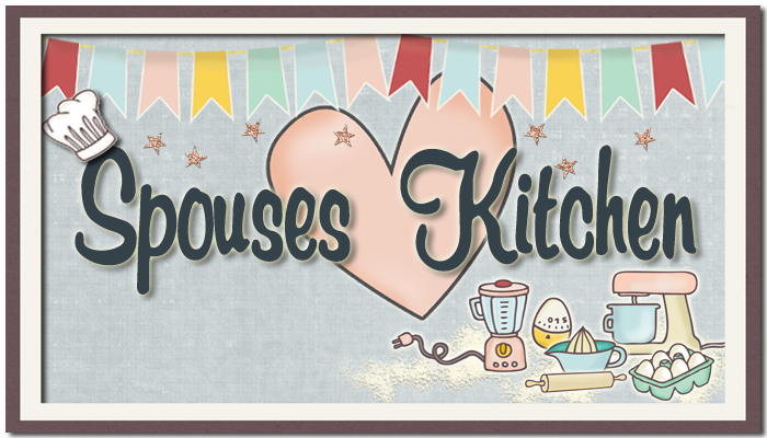 spouses kitchen