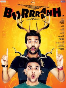 Burrraahh (2012) - Punjabi Movie