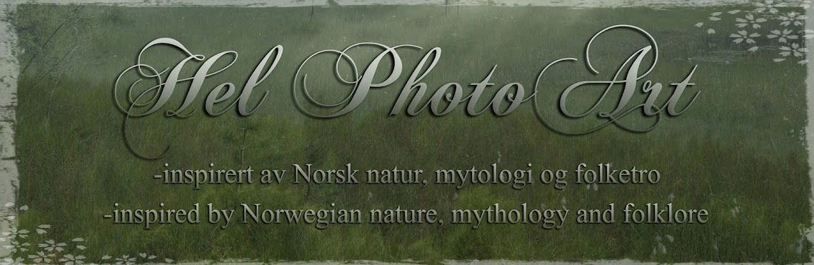 Hel PhotoArt