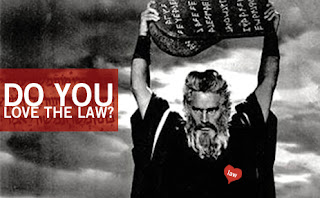 do you love the law?