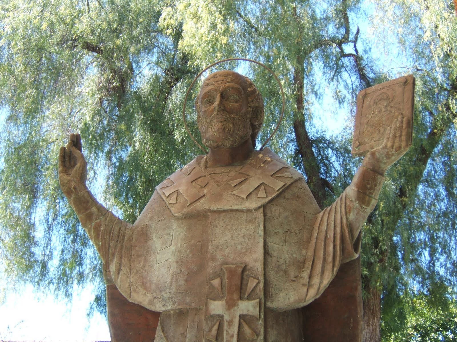 St. Nicholas, Bishop of Demre