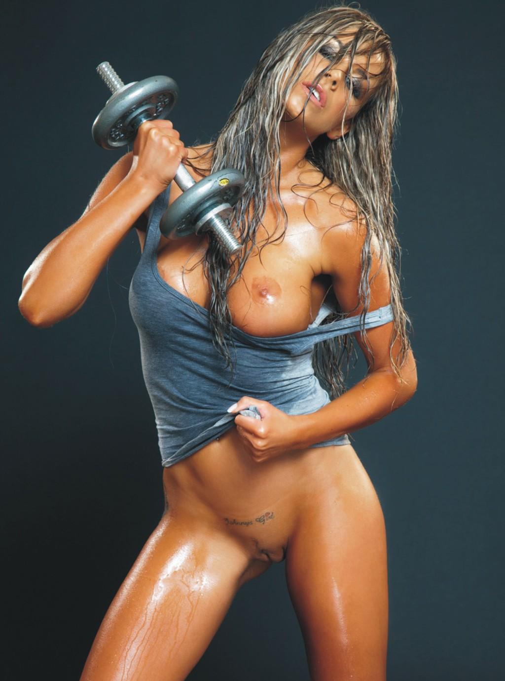 Фото спортсменок эротичные 7 фотография