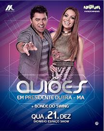 Nativa trás para Presidente Dutra a Maior Banda de Forró do Brasil.