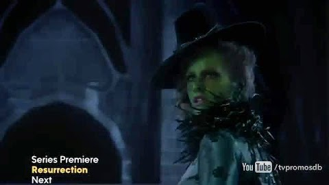 Once Upon A Time temporada 3: episodio 16, Regina y Zelena cara a cara