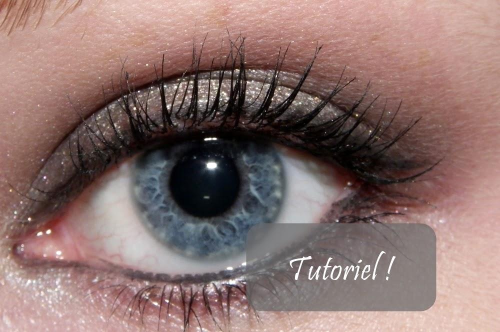 tutoriel make-up