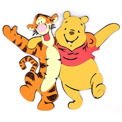 Tigger and pooh pictures
