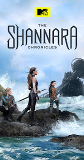 The Shannara Chronicles – Season 1