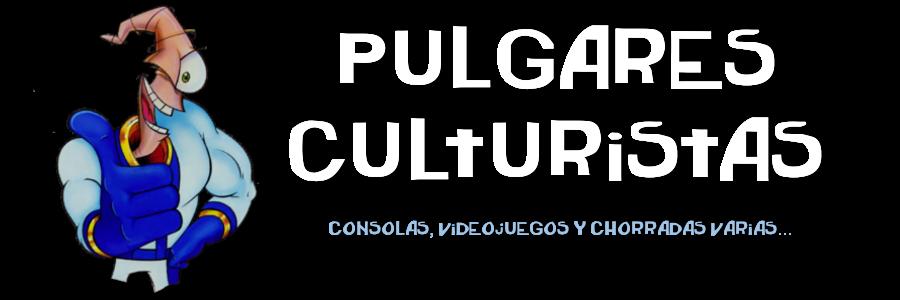 Pulgares Culturistas