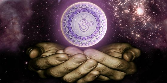 Crown Chakra: Powers Of The Sahasrara