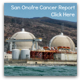 San Onofre Cancer Report