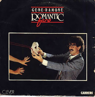 Gene Ramone - Romantic Face