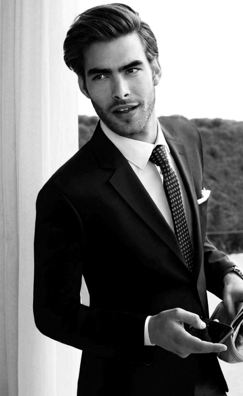 la vita è unavventura: Jon Kortajarena : Spanish Male Model