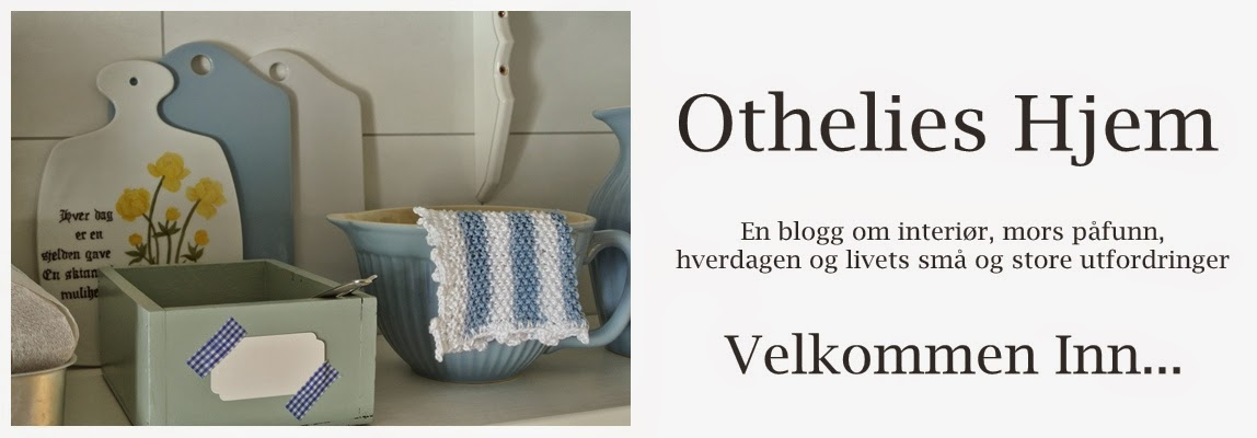 Othelies Hjem