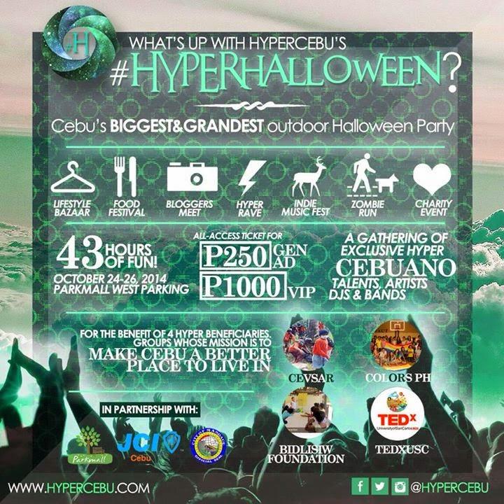 HYPERHALLOWEEN-Zombie-Run-2014-Party