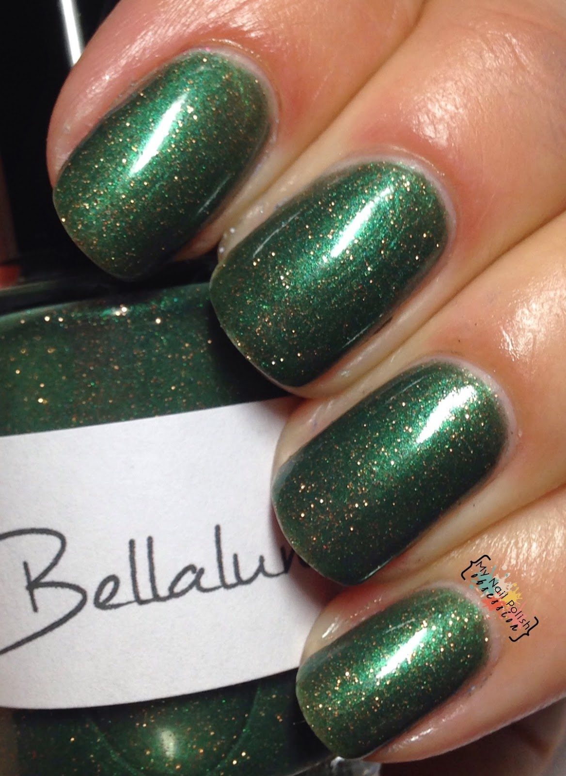 Bellaluna Cosmetics Belle of the Ball