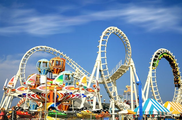 a visit to an amusement park Top water & amusement parks in dubai: see reviews and photos of theme parks in dubai, united arab emirates on tripadvisor.