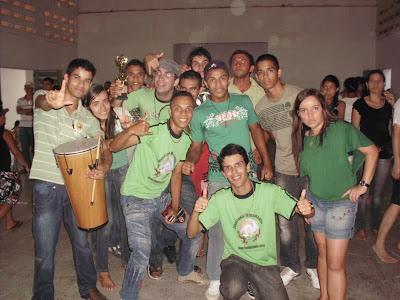 Gincana da JM agita a juventude em Girau do Ponciano/AL