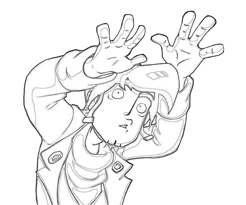 printable-deponia-rufus-character-coloring-pages