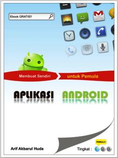 Ebook Membuat aplikasi gratis
