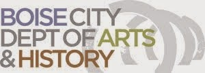 Boise City Dept. of Arts & History