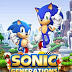 Sonic Generations Full PC Games Cracked