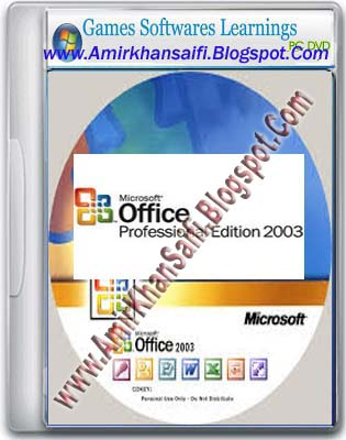 Ms offfice 2003