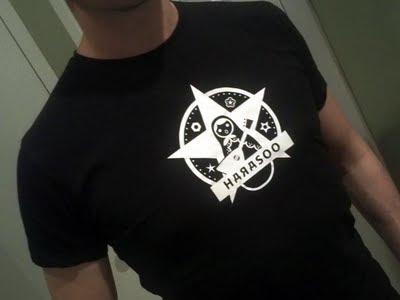 harasoo t-shirt