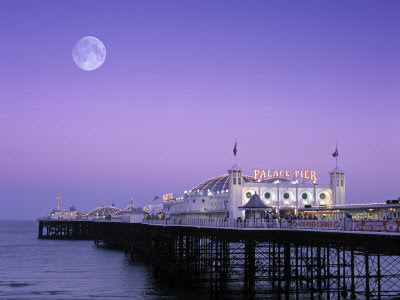 Brighton Pier Butcher-rex-palace-pier-brighton-east-sussex-england